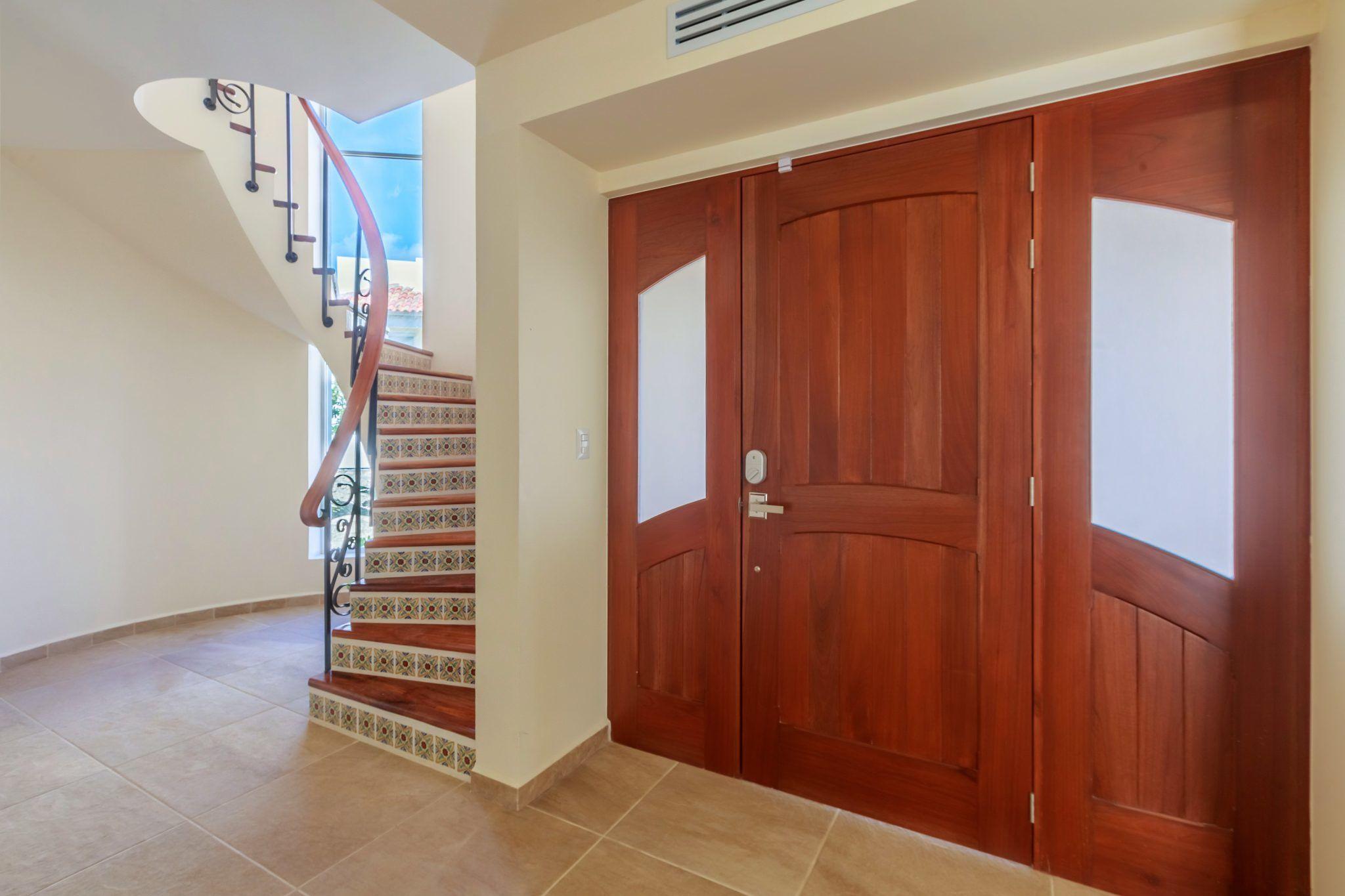 Isla Mujeres Vacation Rental Luxury Home